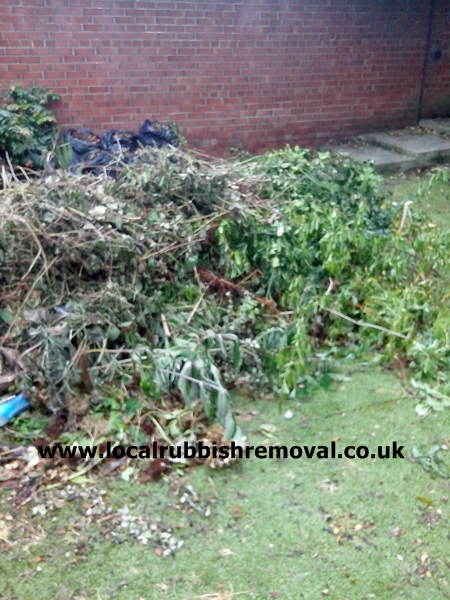 garden clearance louth