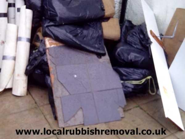 Local Rubbish Removal